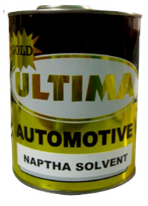 gold ultima automotive solvent